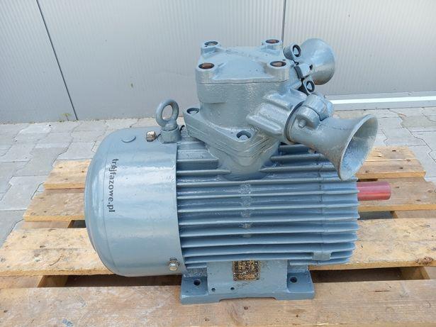 Silnik elektryczny 11 kW 1500 obr przeciwwybuchowy ExMSf 160 M4 Celma