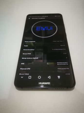 Huawei Mate 10 Pro ideał komplet Warszawa