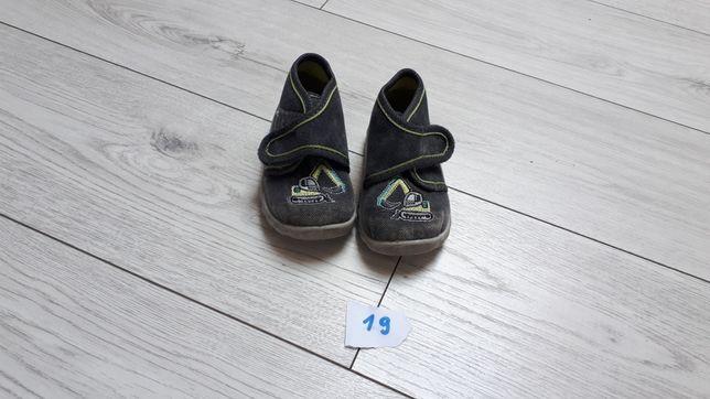 Buciki Befado rozm 19 , chłopięce buty
