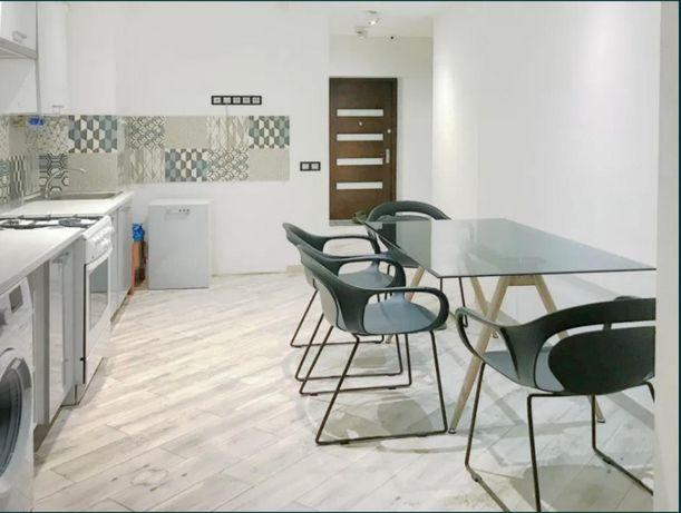 1 кімнатна квартира, новобудова з ремонтом, Княгині Ольги, Львів