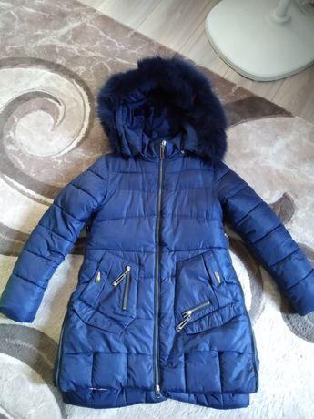 Куртка  курточка удлиненная зимняя,пальто зима