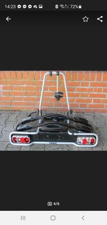 Thule ER 940 . Bagaznik na 2 rowery. Zadbany .Super cena