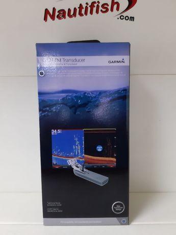 Transdutor Garmin 8 pinos, 600W, GT21-TM (novo)