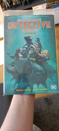 Komiks Batman Detective Comics vol 1 Mythology