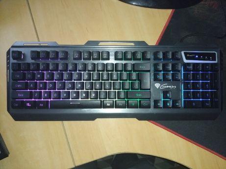 Klawiatura dla graczy Genesis Rhod420 RGB