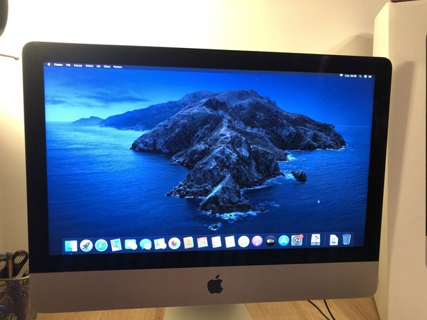 Apple iMac 21,5 MK442PL/A Intel® Core™ i5-5575R 8GB 1TB