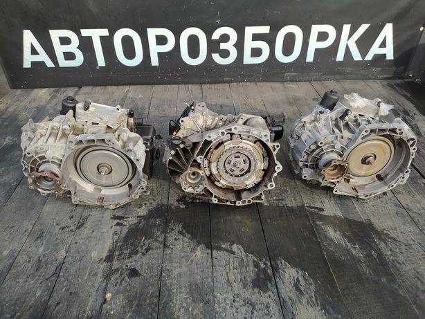 Коробка передач дсг 1.4 FSI 1.6 2.0 TDI Пассат Б6 Кадди Тоуран