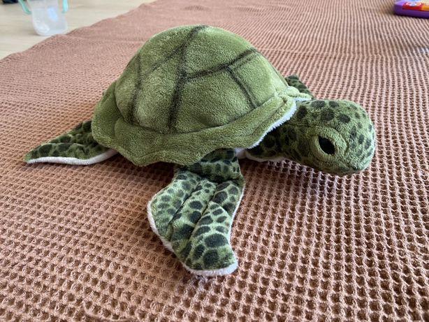 Pluszak zabawka przytulanka żółw
