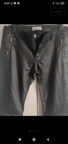 Spodnie woskowane  ESPRIT roz 40