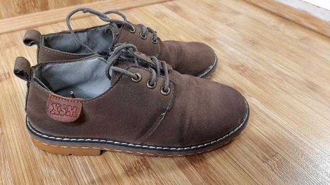 Туфли для мальчика, 20 см стелька