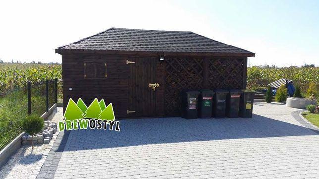 domek narzędziowy domki narzędziowe drewutnia drewutnie altanka wiata