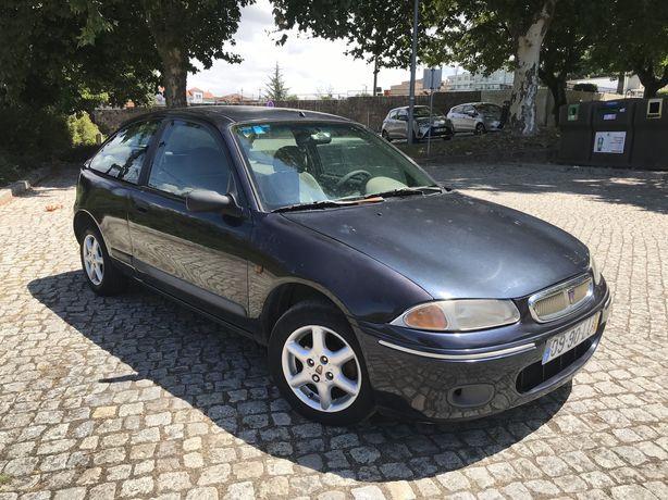 Rover 200 2.0 Turbo Diesel