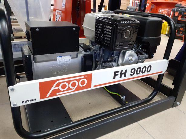 Agregat prądotwórczy FOGO FH 9000 6,2-7kW
