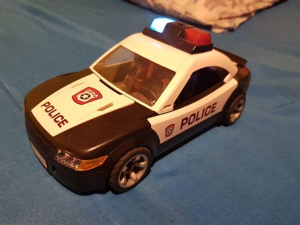 Playmobil 5673 policja jak nowy