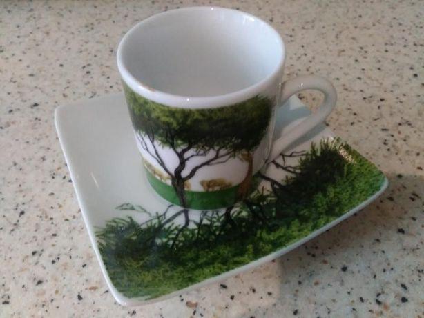 Чашечка кофейная