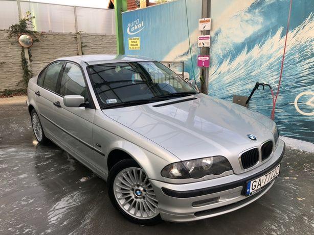 BMW E46 2.0D136  2000r