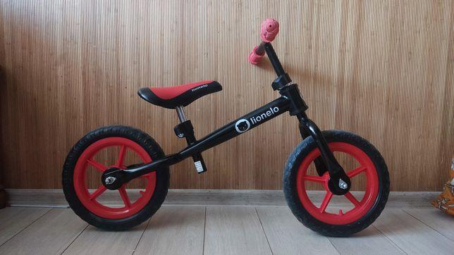 Біговел, велобіг lionelo