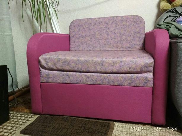 Крісло диван