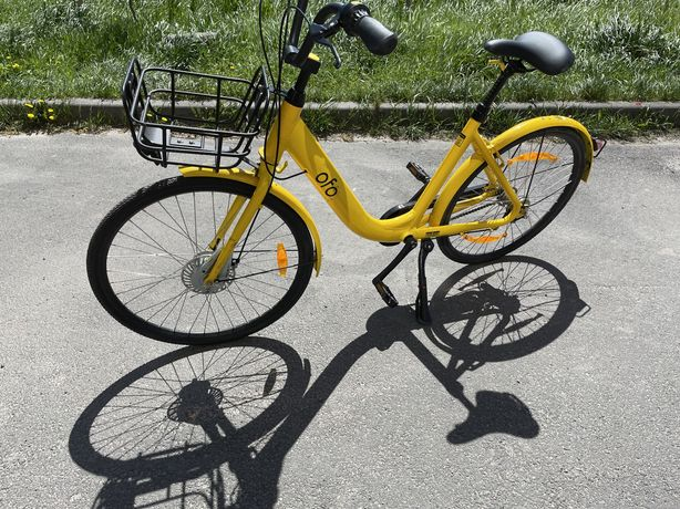 Велосипед OFO міський 26 колеса