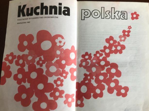 Kuchnia Polska z 1982 r
