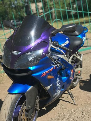 Kawasaki ninja 1000 cm³
