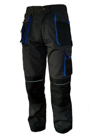 Spodnie robocze S-XXXL F.vat