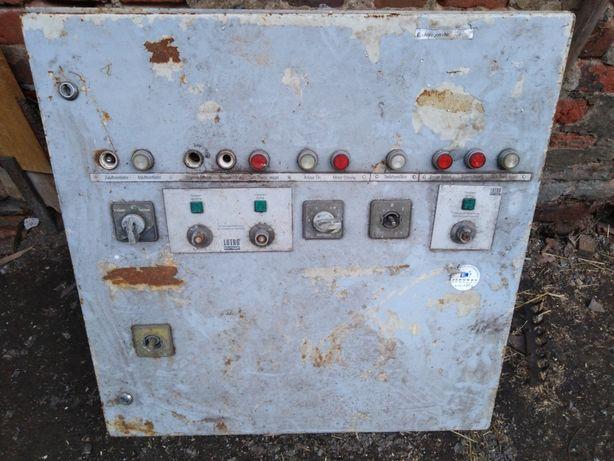 Rozdzielenia elektryczna