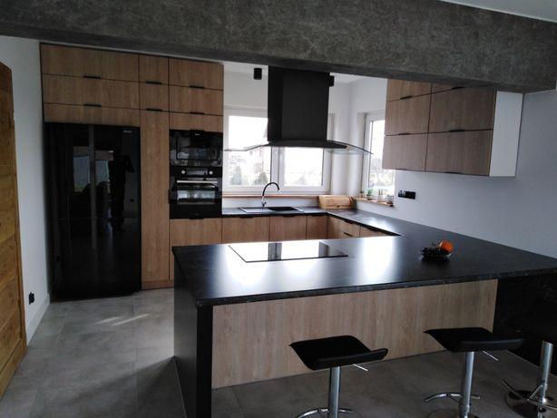 Meble kuchenne, szafy, garderoby na wymiar, duży wybór i dobre ceny;)