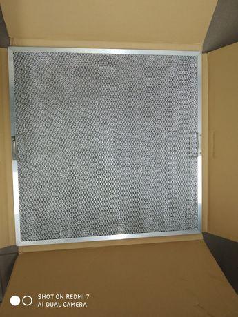 mata aluminiowa filtra wstępnego Kemper pochłaniacz dymu spawaniczego