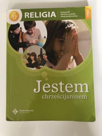 Podręcznik książka do religii klasa 4 szkoła podstawowa