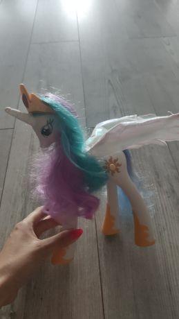 Koń Celestia kucyki pony