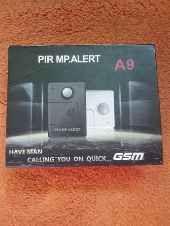 Сигнализация GSM PIR MP ALERT A9
