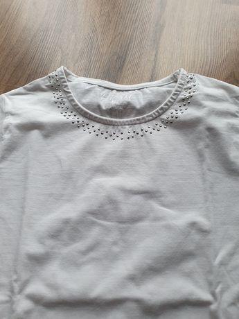 Bluzka dla dziewczynki rozmiar 140