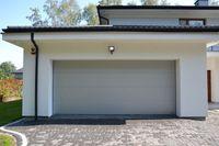 Producent Brama garażowa segmentowa Bramy garażowe przemysłowe 3*2,09