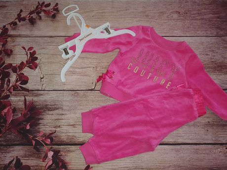 Dres Juicy Couture