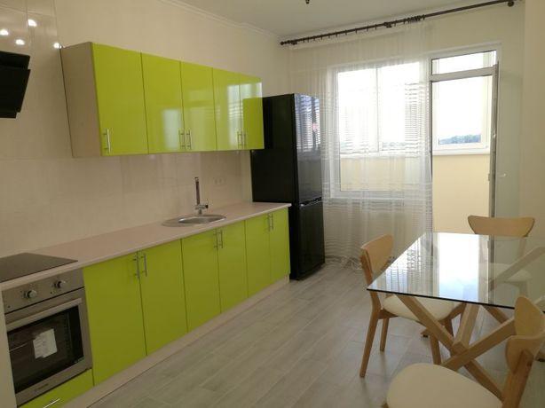 Радужный Продам однокомнатную кв-ру с ремонтом и мебелью в новом доме