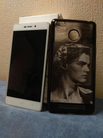 Смартфон Xiaomi Redmi 3x