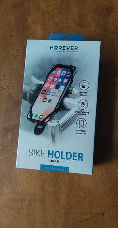 Suporte para telemóvel smartphone - bicicletas e motos (NOVO)