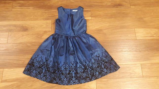 Elegancka sukieneczka Cool Club rozmiar 146