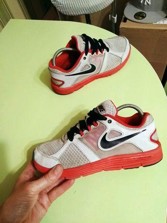 Кроссовки Nike originals 35р. 22см  натуральна кожа