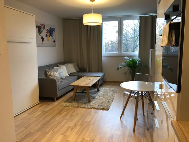 NEST STUDIO - noclegi, mieszkanie w centrum Ciechocinka dla 2-4 osób.