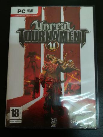 Jogo PC - Unreal Tournament III (3) (Como novo)