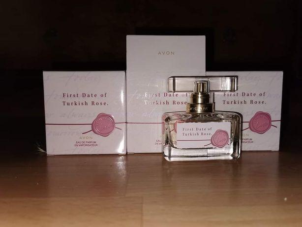 Wyprzedaż damskiej wody perfumowanej TTA ELIXIRS OF LOVE 30 ml