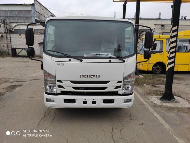 Автомобиль грузовой ISUZU NQR-90 продажа нового