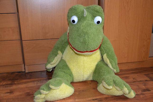 Żaba maskotka duża