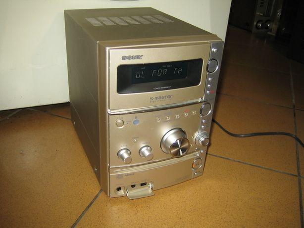 Микро система Sony HCD-CPZ3