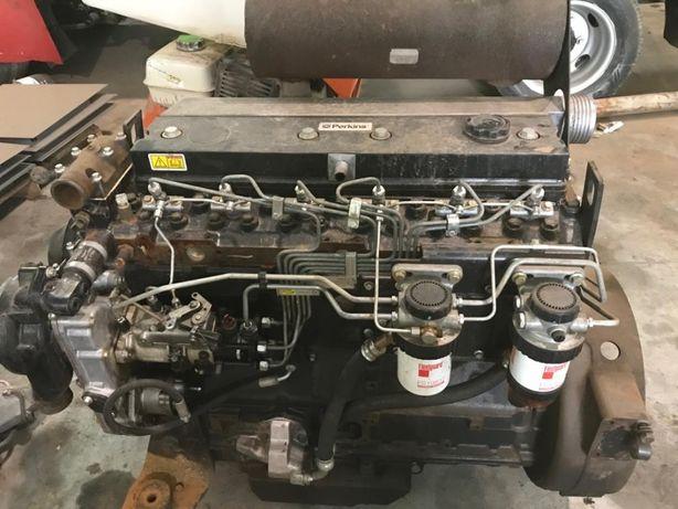 Motor - Perkins 1006-6T