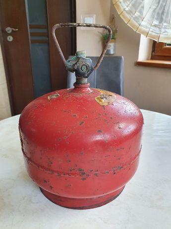Turystyczna butla gazowa 2kg 2 szt