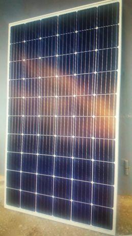 Солнечные панели AMERISOLAR 300PERC 5BB MONO