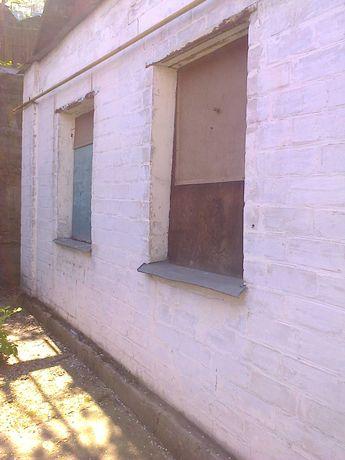 Продам дом на Рабочей (середина)